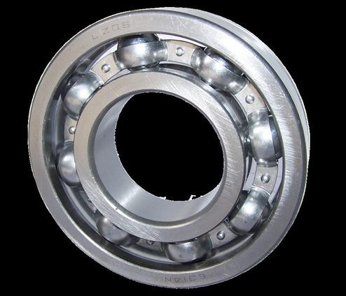 152,4 mm x 203,2 mm x 28,575 mm  ISO L730649/10 Double knee bearing