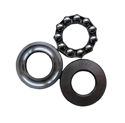 ILJIN IJ223055 Angular contact ball bearing