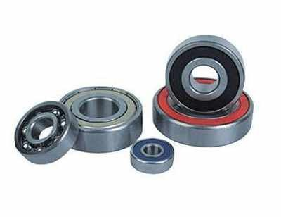 35 mm x 55 mm x 27 mm  ISO NKIB 5907 Compound bearing