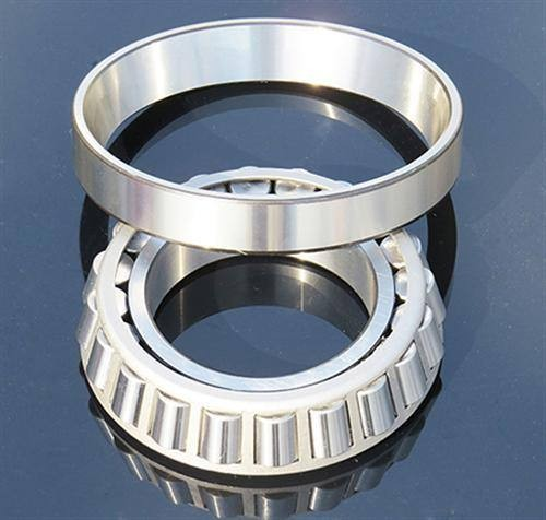 160 mm x 340 mm x 68 mm  NTN 30332U Double knee bearing
