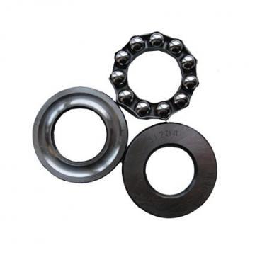 50 mm x 66 mm x 8 mm  IKO CRBS 508 A UU Axial roller bearing