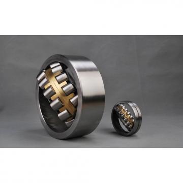 35 mm x 80 mm x 21 mm  NTN QJ307 Angular contact ball bearing