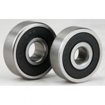 55 mm x 145 mm x 17,5 mm  NBS ZARF 55145 TN Compound bearing