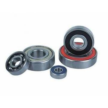 400 mm x 480 mm x 35 mm  IKO CRBC 60040 Axial roller bearing