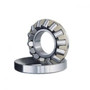 7 mm x 13 mm x 4 mm  FBJ MF137ZZ Deep ball bearings