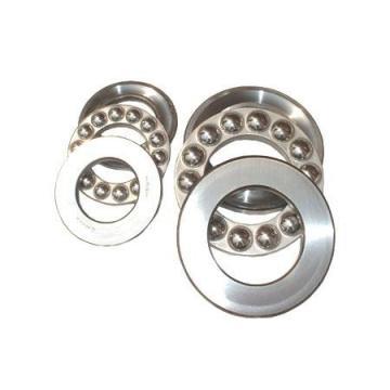 90 mm x 190 mm x 64 mm  SKF NUP 2318 ECML Ball bearing