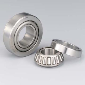90 mm x 125 mm x 35 mm  IKO NAU 4918 Roller bearing