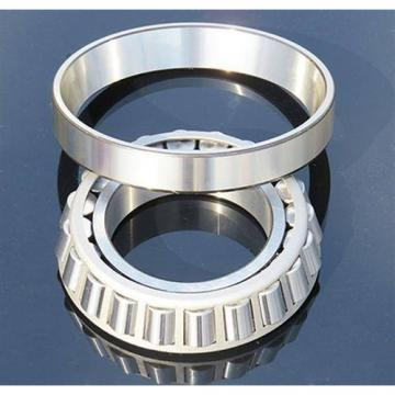 45,618 mm x 85 mm x 25,4 mm  FBJ 25590/25526 Double knee bearing