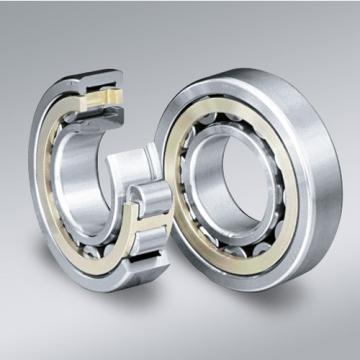 140 mm x 200 mm x 25 mm  IKO CRBH 14025 A UU Axial roller bearing